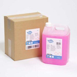 Lotion Soap