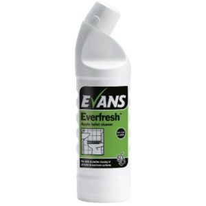 Evans Toilet Cleaner