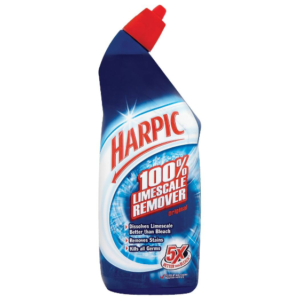 Harpic Lime Scale Remover