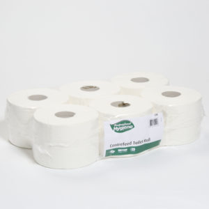 Centrefeed Toilet Rolls
