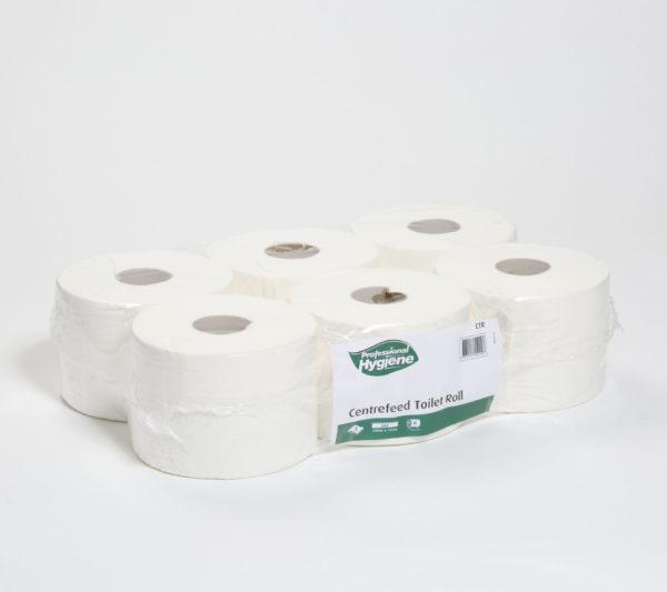 Centrefeed Toilet Rolls