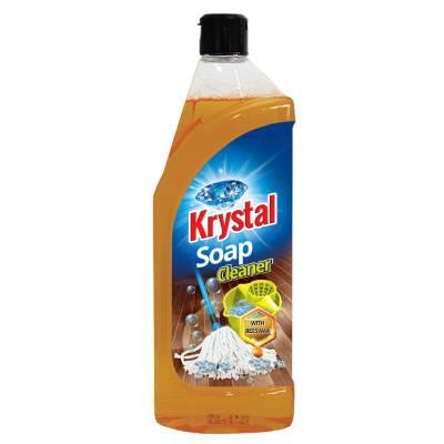 Krystal Soap